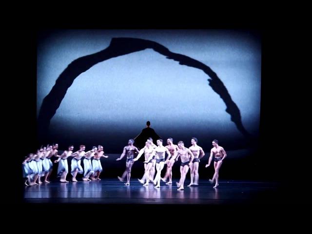 The Rite of Spring - Martha Graham Dance Company