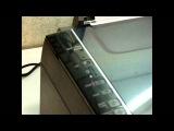 Epson TX117 сброс памперса  ( абсорбера) - программно.