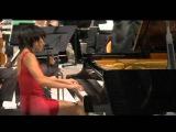 Yuja Wang - Tchaikovsky Piano Concerto No. 1, Op. 23
