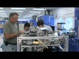 Discovery. Наука и техника. Добыча природных ресурсов на Луне HD