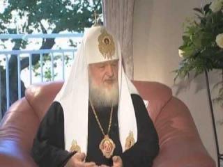 Славяне - это люди второго сорта, это почти звери - Патриарх
