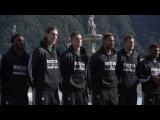 The Boston Celtics Visit Lake Como! #NBANews #NBA