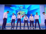 Премьер лига 2015. «Хара Морин», Улан-Удэ, Музыкалка.