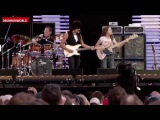 Vinnie Colaiuta - Jeff Beck - Tal Wilkenfeld - Jason Rebello Cause We've Ended As Lovers