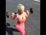 Laci Kay Somers х The Passion Supply