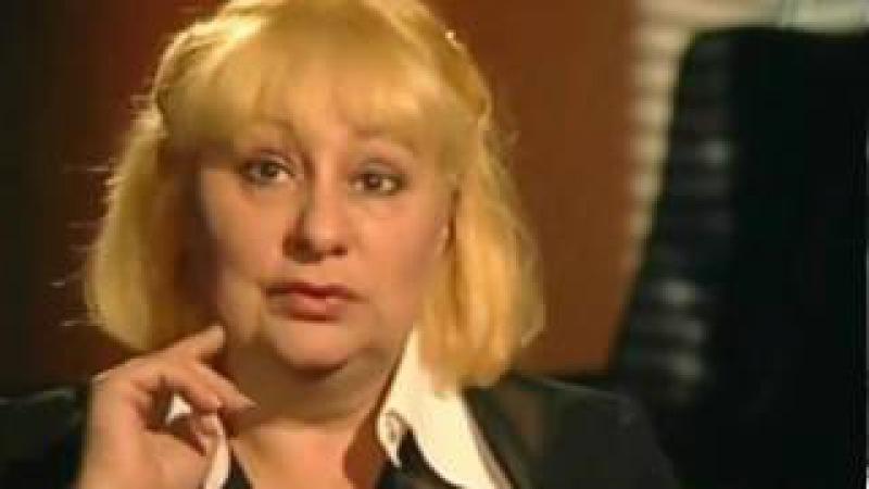 Галина Брежнева.