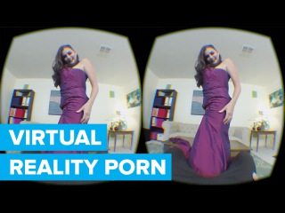 VR Porn is Here and Its Scary Realistic   Mashable CES 2016