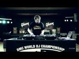 DJ Switch - James Brown Routine