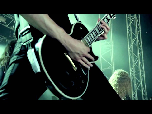 BLACK BREATH - Escape From Death | LIVE AT HELLFEST 2013