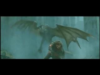 Гарри Поттер и Кубок огня/Harry Potter and the Goblet of Fire (2005) ТВ-ролик №3