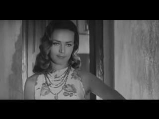 Людмила Чурсина, Александр Збруев - Я Мэрилин Монро! (Два билета на дневной сеанс, 1966)