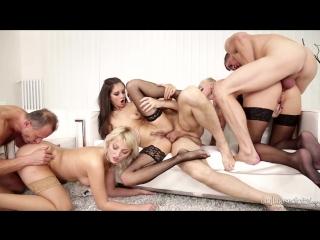Katy rose, shrima malati, kayla green _ swingers orgies [anal dp,porno film,hd] [720p]