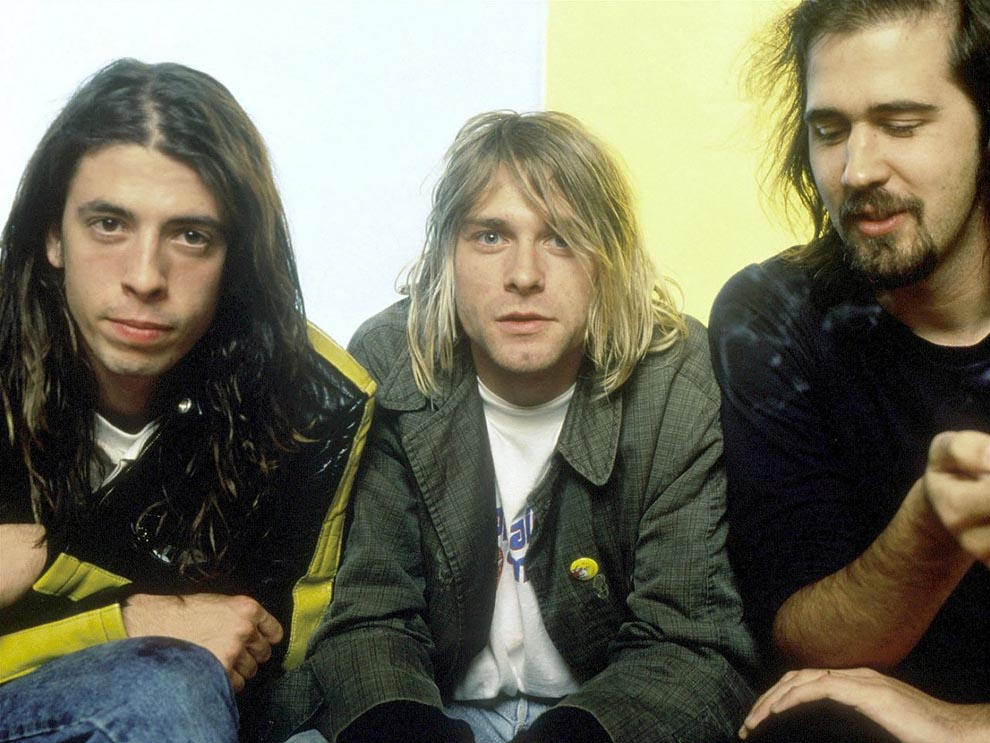 Nirvana speed dating