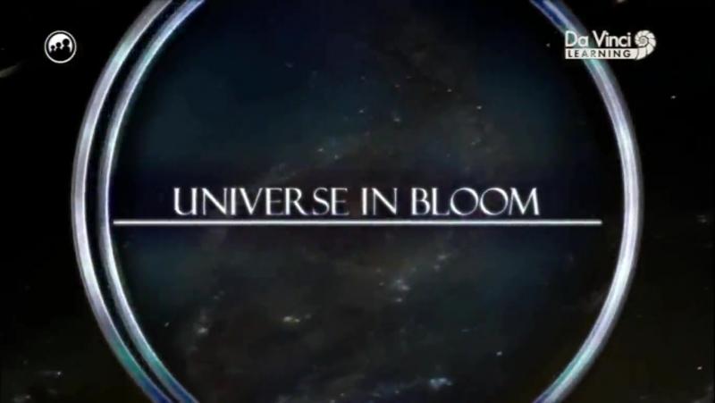 Hubble'ın Tuvali - 1 - Gözlemcinin Gözüyle Gelişen Evren (Eye of the Beholder Universe in Bloom)