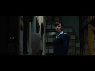Отступление (2015) Трейлер