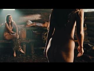 #Russian sexy girl in the bath#Девушки голые в бане#Кристина Асмус#жена Харламова
