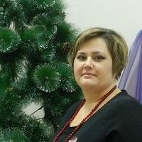 Катерина Хамидуллина