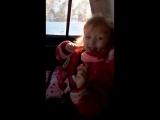 дочка поет песню егора крид