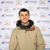 Денис Брехунов