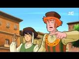 Tempo Express - Saison 1 - Episode 8 - Roméo et Bridget.ts