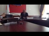 Комментарий Геннадия Виноградова по поводу празднования Дня Победы про салют тоже есть