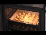 Печенье песочное видео рецепт. Книга о вкусной и здоровой пище - 720x540
