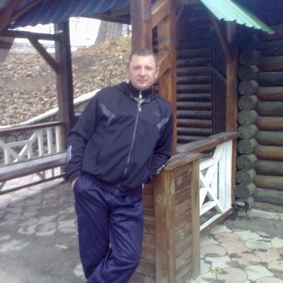 Роман Рыжков