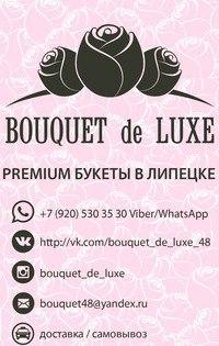 Bouquet De-Luxe