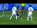 Месси унижает звёзд  мирового футбола  (Роналду, Ибрагимович, Нани, Роналдиньо, Кака, Озил, Аршавин) ну и всех других