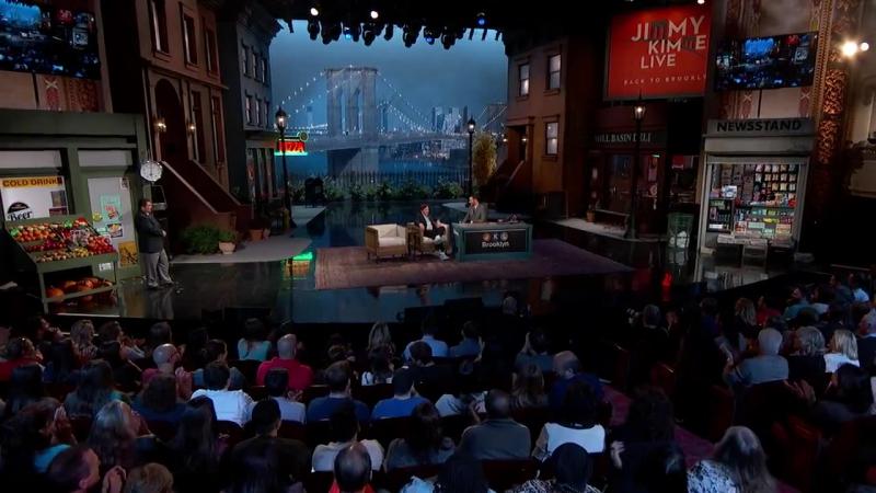 Michael J. Foxs Brooklyn Commencement Speech