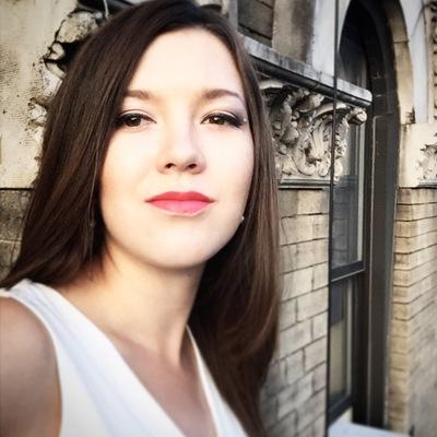 Ульяна Малашенко