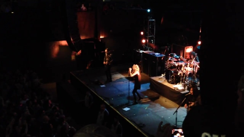 The Pretty Reckless - Heaven Knows (The Great Saltair)