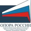 """""""ОПОРА РОССИИ"""" Брянское региональное отделение"""
