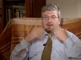 Русский профессор Сергей Вячеславович Савельев