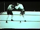 1937-06-22 Jim Braddock vs Joe Louis NYSAC World NBA World Heavywei