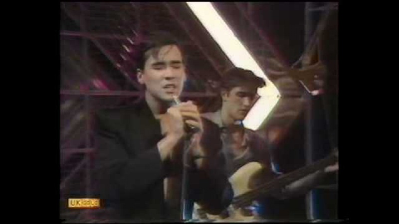 Human League - Mirror Man - Top of the Pops 1982