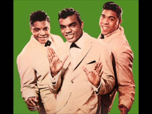 Isley Brothers - Twist and Shout
