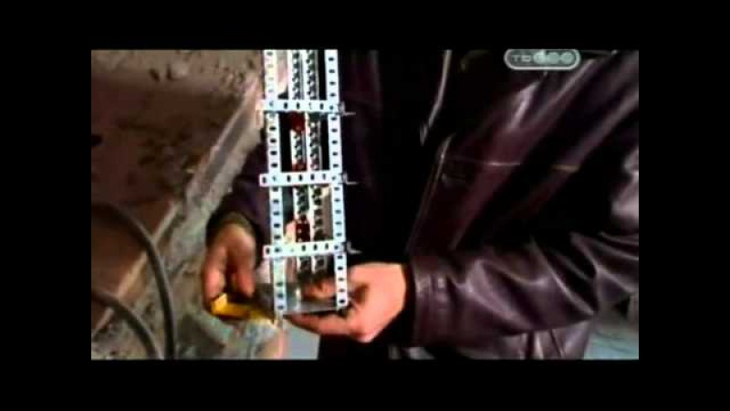 Документальный фильм Затерянные миры Тайный город Аль Капоне