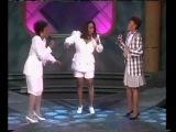 SUPERWOMAN Gladys Knight, Patti Labelle, Dionne Warwick, Live Oprah Winfrey