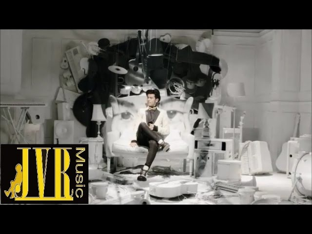 周杰倫 Jay Chou【鞋子特大號 Extra Large Shoes】Official MV