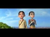 Савва  Сердце воина 2015   Трейлер мультфильм