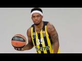 Focus on Bobby Dixon, Fenerbahce Istanbul