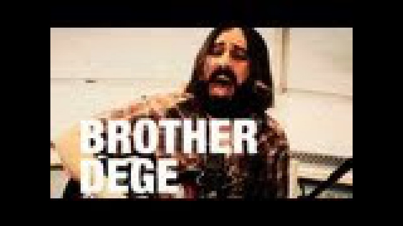 Brother Dege Too Old To Die Young ft. on Quentin Tarantino's Django Unchained Soundtrack