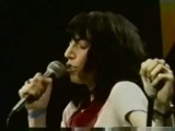 Patti Smith - Ask the Angels - 1977 - Mike Douglas Show