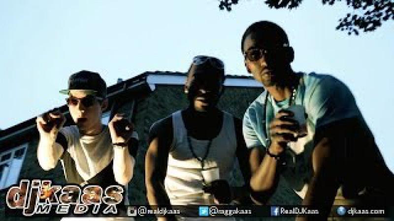 Real Askel x Mark Badda x I Maric - Affi Mek It [Official Music Video] ▶Dancehall 2016
