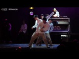 KIN, HOZIN, HOAN, JAYGEE - MO DIAMONDZ Performance @ MOS - Allthatbreak Edition - Dailydance TV