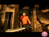 Devil May Cry - История оригинальной серии