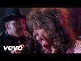 Aerosmith and RUN-DMC - Walk This Way (Video)