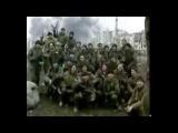 Армейские песни под гитару Обычный автобус