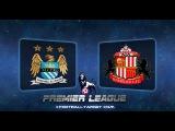 Обзор матча Манчестер Сити-Сандерленд 4-1 26.12.15